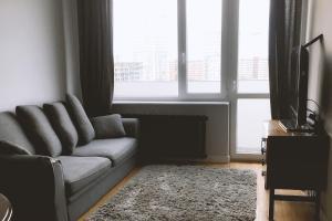 Apartament blisko morza Gdańsk Przymorze