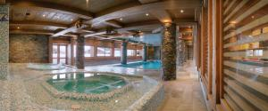 Les Saisies Hotels