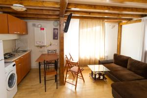 Aparthotel Metropol, Residence  Iaşi - big - 63