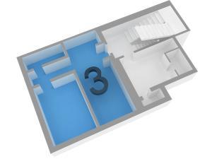 Aparthotel Metropol, Residence  Iaşi - big - 26