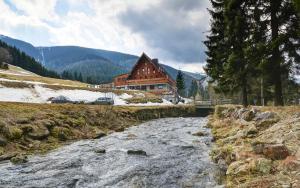 Hotel Stoh - Špindlerův Mlýn