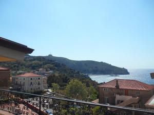 casa vacanze palinuro - AbcAlberghi.com