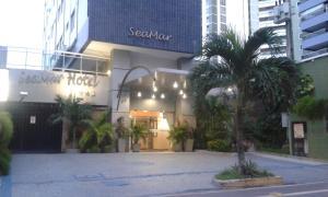 Seamar Hotel - فورتاليزا
