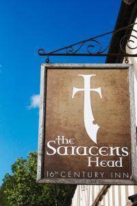 The Saracens Head Inn (27 of 129)