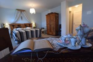 B&B Magiré - Accommodation - Alpe di Pampeago