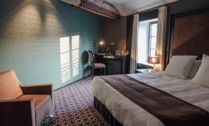La Rotisserie du Chambertin, Hotely  Gevrey-Chambertin - big - 33