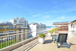Hotel Mirabella, Hotely  Riccione - big - 22