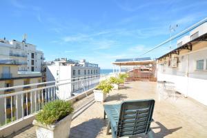 Hotel Mirabella, Hotely  Riccione - big - 21
