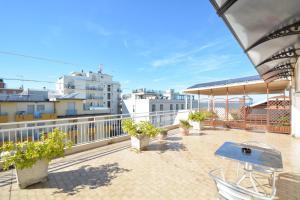 Hotel Mirabella, Hotely  Riccione - big - 20