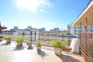 Hotel Mirabella, Hotely  Riccione - big - 19