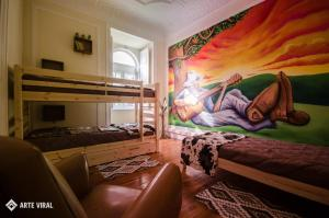 Music Hall Lisbon Hostel