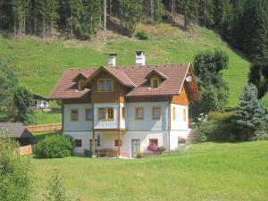Apartmán Ferienwohnung Althoelbling Patergassen Rakousko