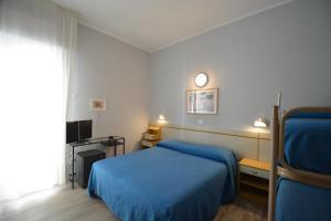 Hotel Mirabella, Szállodák  Riccione - big - 36