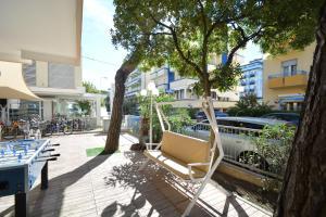 Hotel Mirabella, Hotely  Riccione - big - 24