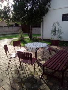Guest House Zuzic, Vendégházak  Nagybecskerek - big - 20