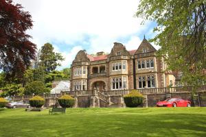 Inglewood House and Spa