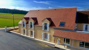 Location gîte, chambres d'hotes Le Moulin de la Coudre dans le département Yonne 89