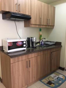 Rouella Condo, Appartamenti  Manila - big - 1