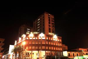 Hotel De Plam, Hotely  Olbia - big - 29