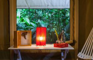 Glamping Rodavento, Lodges  Jalcomulco - big - 24