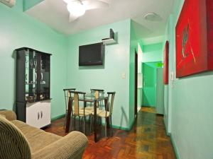 Copacabana Apartament Prado Junior 48 - Rio de Janeiro