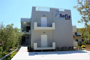 obrázek - Sofia Apartments