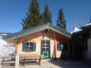 Postalm Lodge photos