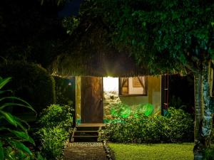 Glamping Rodavento, Lodges  Jalcomulco - big - 28