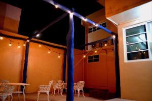 Hostel Manik, Ostelli  Chetumal - big - 44