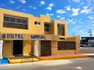 Hostel Manik, Hostels  Chetumal - big - 35