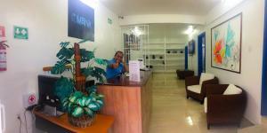 Hostel Manik, Hostels  Chetumal - big - 17