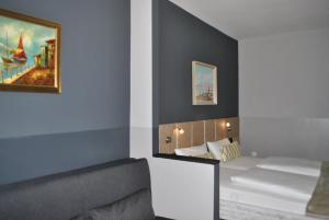 Landmark Eco Hotel, Hotely  Berlín - big - 36