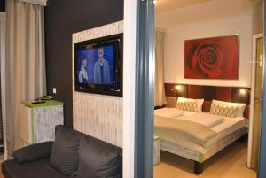 Landmark Eco Hotel, Hotely  Berlín - big - 37