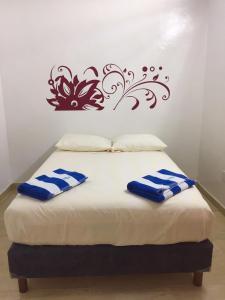 Hostel Manik, Hostels  Chetumal - big - 37