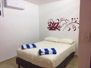 Hostel Manik, Hostels  Chetumal - big - 8