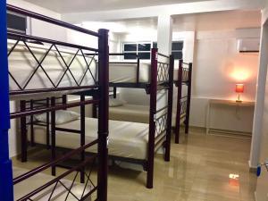 Hostel Manik, Hostels  Chetumal - big - 42