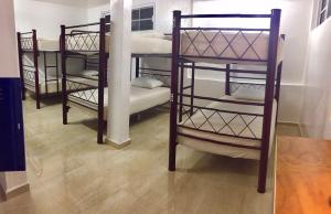 Hostel Manik, Hostels  Chetumal - big - 45