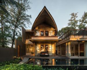 Renaissance Phuket Pool Villa - Ban Laem Hin