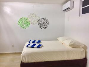 Hostel Manik, Ostelli  Chetumal - big - 34