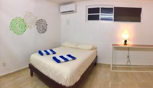 Hostel Manik, Hostels  Chetumal - big - 52