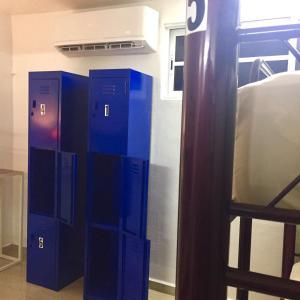 Hostel Manik, Ostelli  Chetumal - big - 28