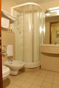 Hotel Gardenia, Hotely  Romano Canavese - big - 141