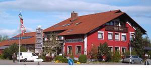 Hotel Sonnenhof - Dinkelscherben