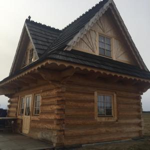 Caloroczny Domek u Kaspra