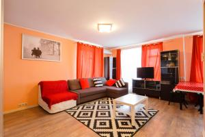 Business Brusnika Apartments Taganskaya