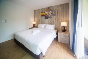 Anchan Laguna Hotel - Ban Khok Ngam