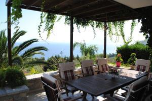 Villa Thea Argolida Greece