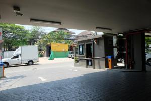Areca412 by. Palm Spring, Apartmány  Chiang Mai - big - 23