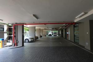 Areca412 by. Palm Spring, Apartmány  Chiang Mai - big - 24