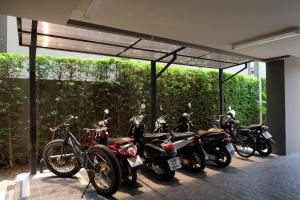 Areca412 by. Palm Spring, Apartmány  Chiang Mai - big - 25